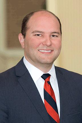 Cameron T. Kirby - Associate