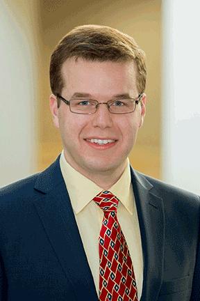 Daniel J. McBride - Associate